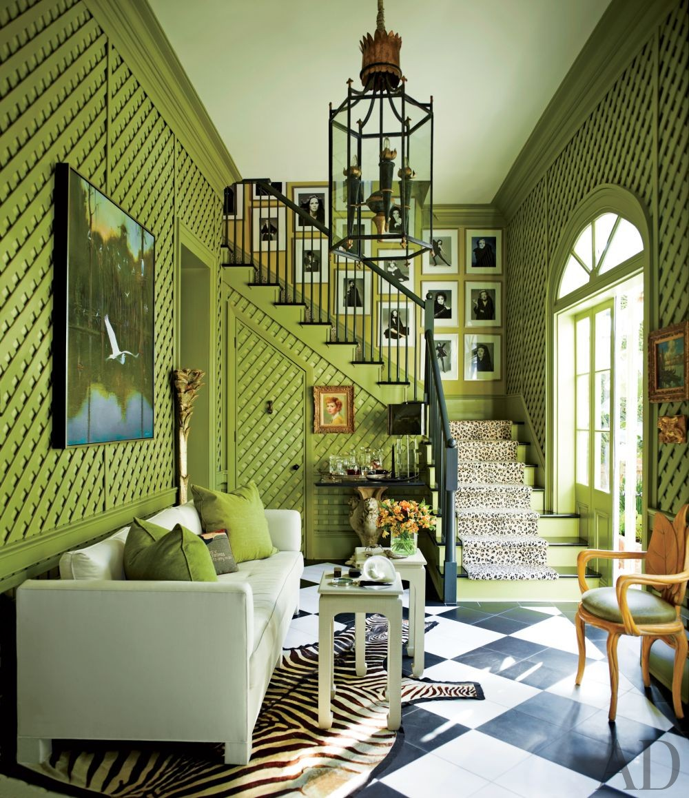 Luipaard Print Interieur Interior Design Trends How To Use Animal Prints In Your Home