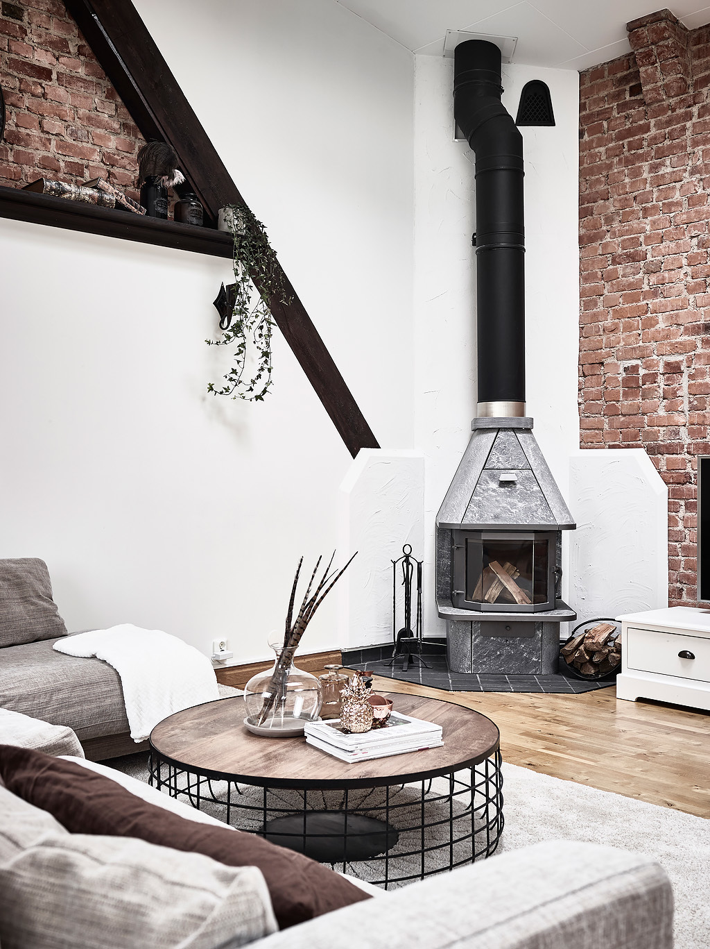Salon Con Chimenea Decorar Salones Con Chimenea Gallery Of Interesting Decoracion
