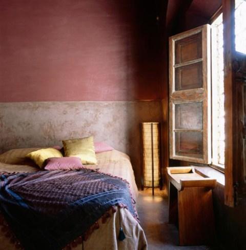 Ryad Sharai marruecos marrakech Inspiración interiores del mundo Estilo minimalista Diseño de interiores Decoración y viajes Decoración de interiores ambientes