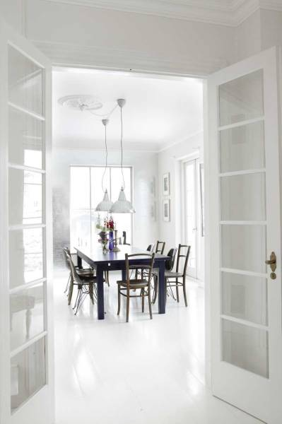 Tendencias en decoración e interiores Estilo y diseño nórdico   escandinavo estilo nórdico Estilo minimalista diseño escandinavo Diseño de interiores Decoración de interiores copenhague
