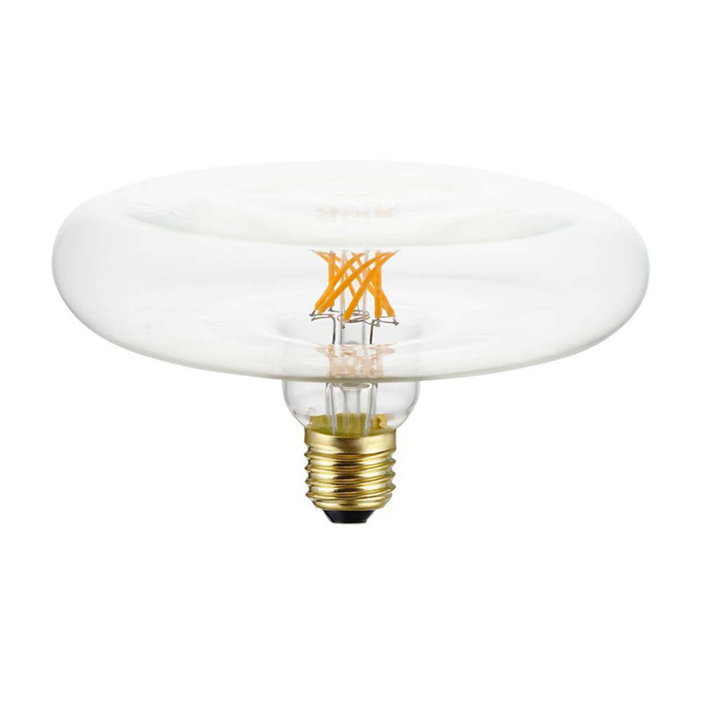 Dash D170 Clear Led Glühbirne Twisten Filament 6w E27 Dimmbar 2700k