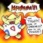 Pokemon What The Bible Says