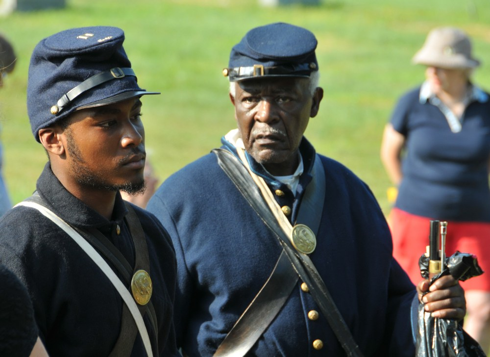 Remembering Kent County's African American Civil War Soldiers on Memorial Day (3/3)