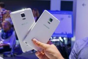 Samsung Galaxy Note 5 confirmada con 4 GB de RAM