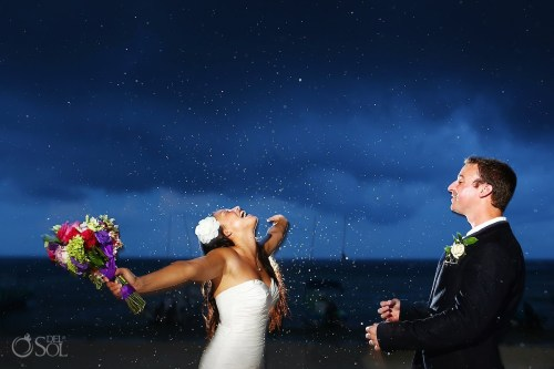 Medium Of Rain On Your Wedding Day