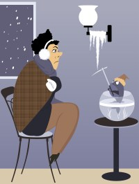Story time! : The importance of furnace care - Delta Air ...