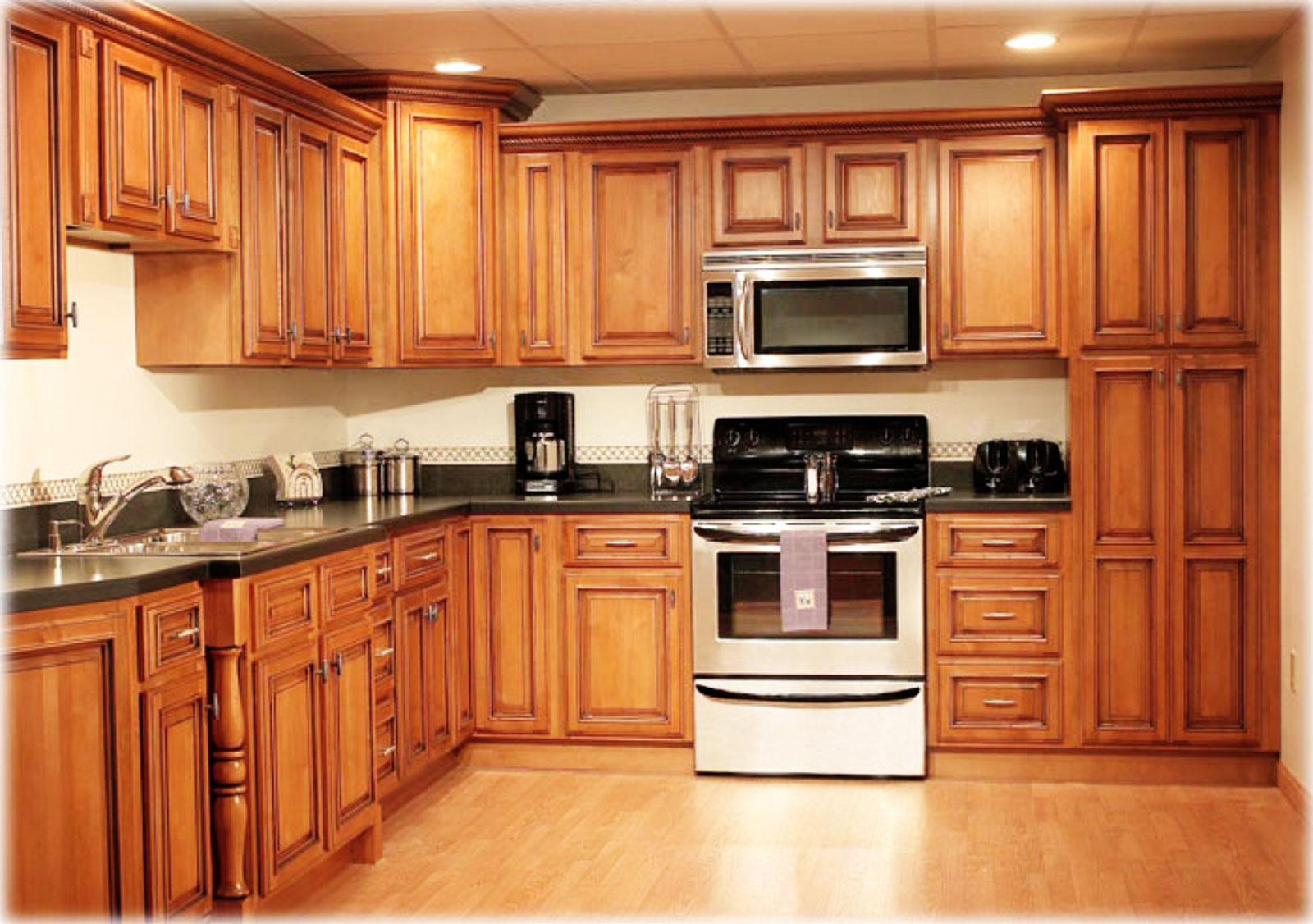 Ideas For Top Of Kitchen Cabinets Decorative Rustic Kitchen Cabinet Ideas Portraits Cute Homes