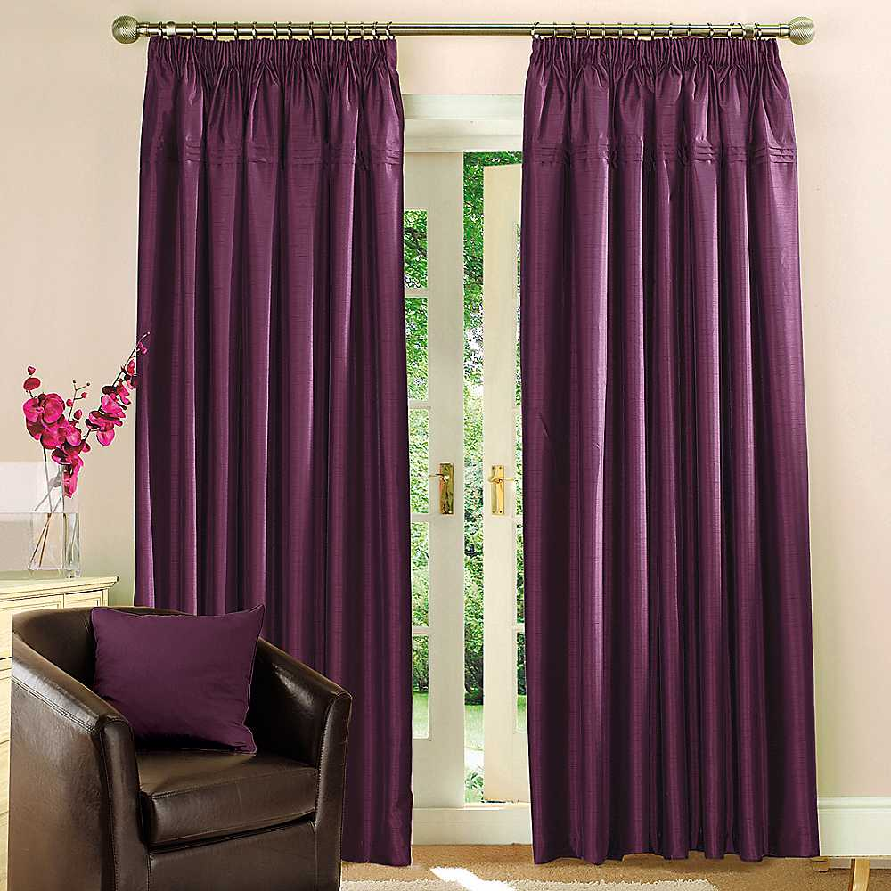 How To Make Lined Curtain Panels How To Make Lined Curtain Panels Furniture Ideas Deltaangelgroup