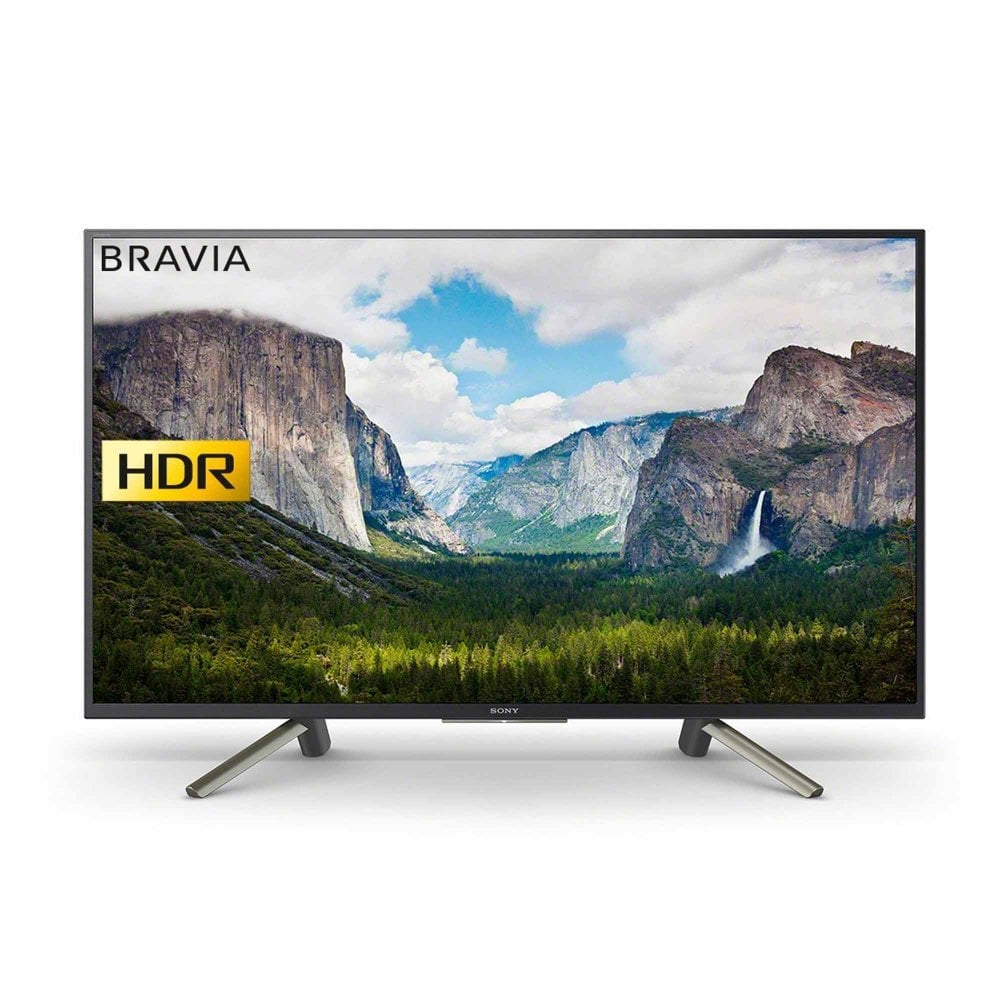 43 Inch Tv Sony Sony Kdl43wf663 43 Inch Full Hd Smart Tv