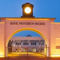 Flugplatz Oberwiesenfeld und die BMW AG