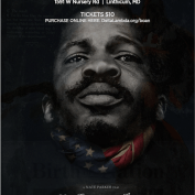 Screening of The Birth of a Nation
