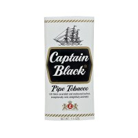 Captain Black Pipe Tobacco  Orignal  Delta News Stand