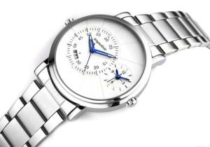 impulse steinhausen watch