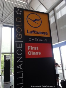 first class check-in at ord chicago delta points blog