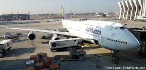lufthansa 747-8 jet delta points blog