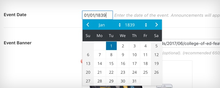 Create a Historical Timeline with Timeline Express and WordPress