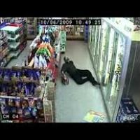 Hope: Town of Perdition: Death of a Convenience Store Clerk: UPDATE