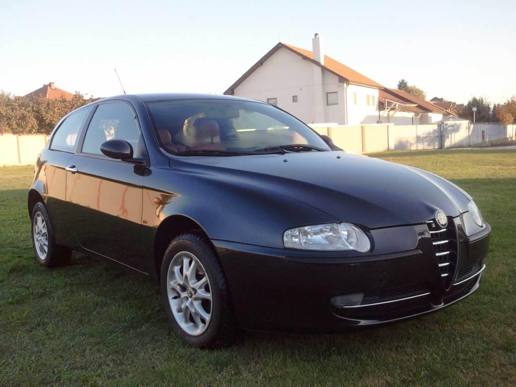 Alfa Romeo TwinSpark