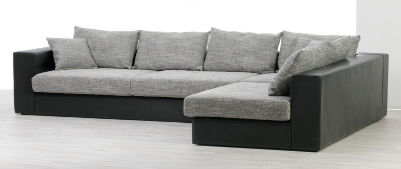 Bornholm U Sofa Ecksofa. Simple Ecksofas Carlton Ecksofa Grn Stoff With