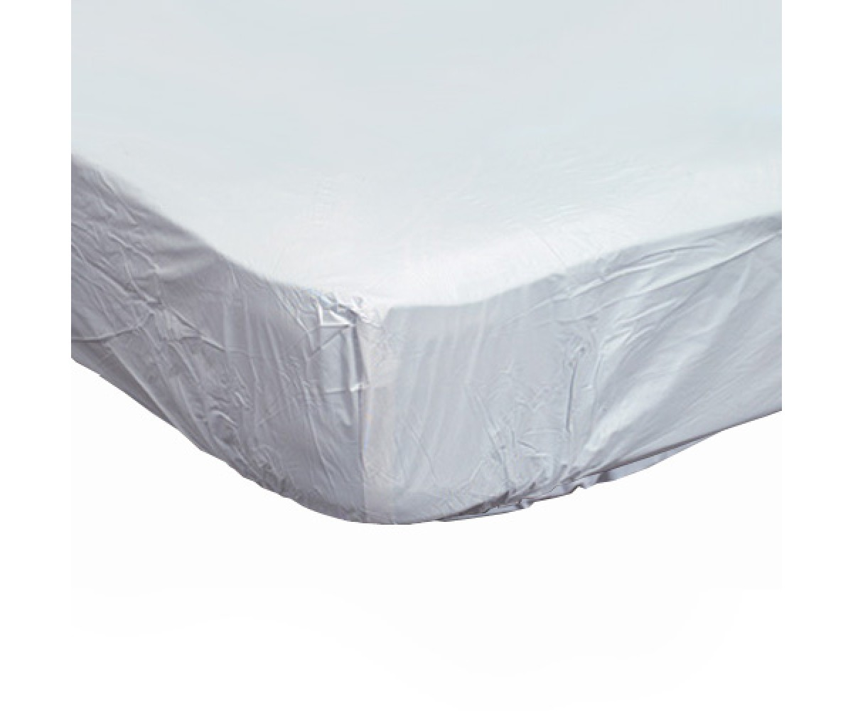 Plastic Mattress Contoured Plastic Mattress Protector For Home Beds