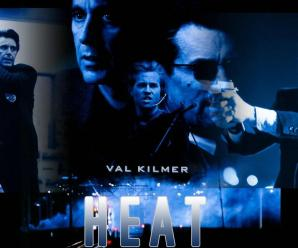 Retro Review:  Heat