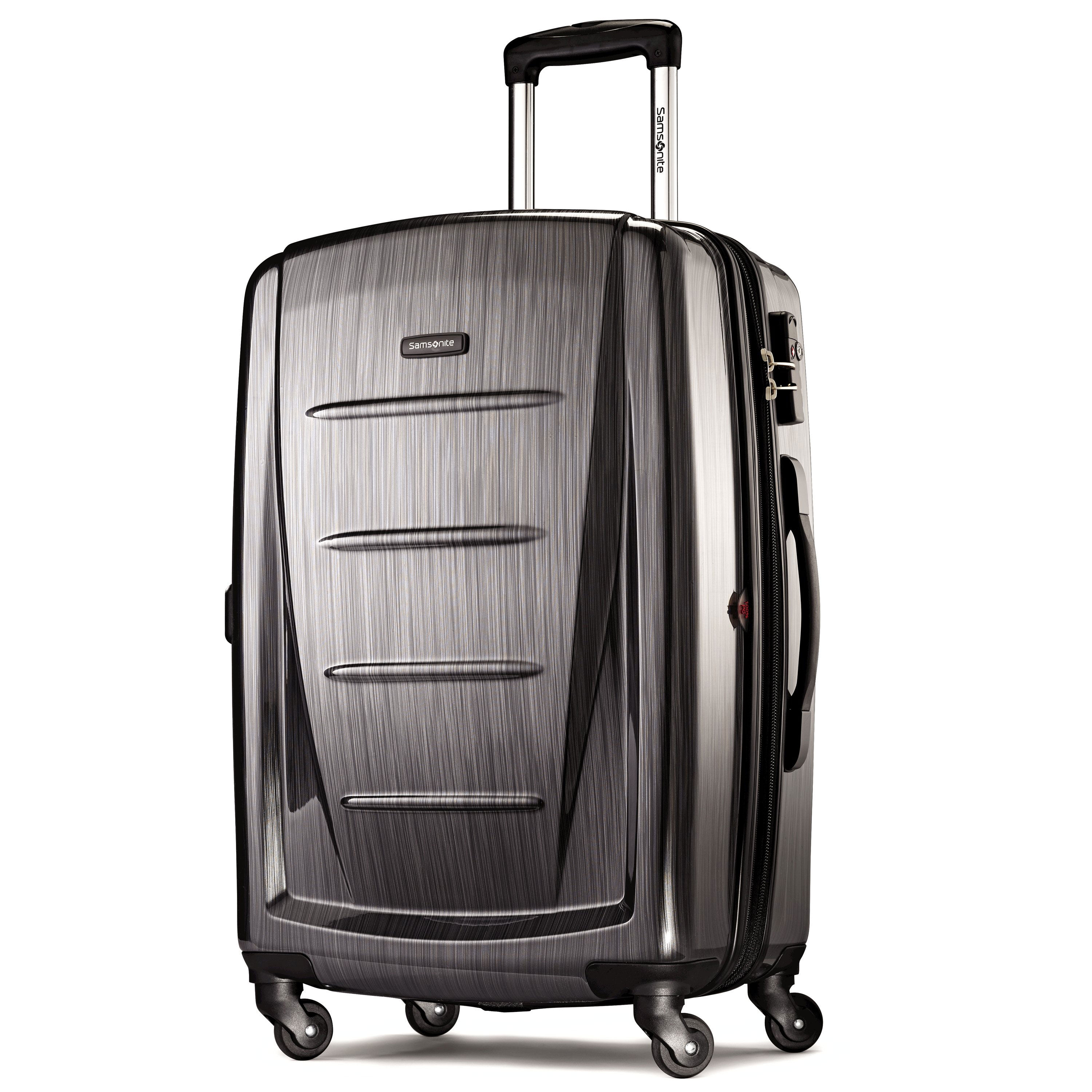 24 Outlet Samsonite Winfield 2 Fashion 24 Quot Spinner
