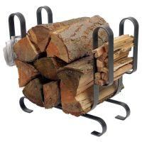 Enclume Large Modern Log Holder Indoor Firewood RackBuy Now!