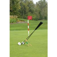 Club Caddy Golf Club Holder at BrookstoneBuy Now!