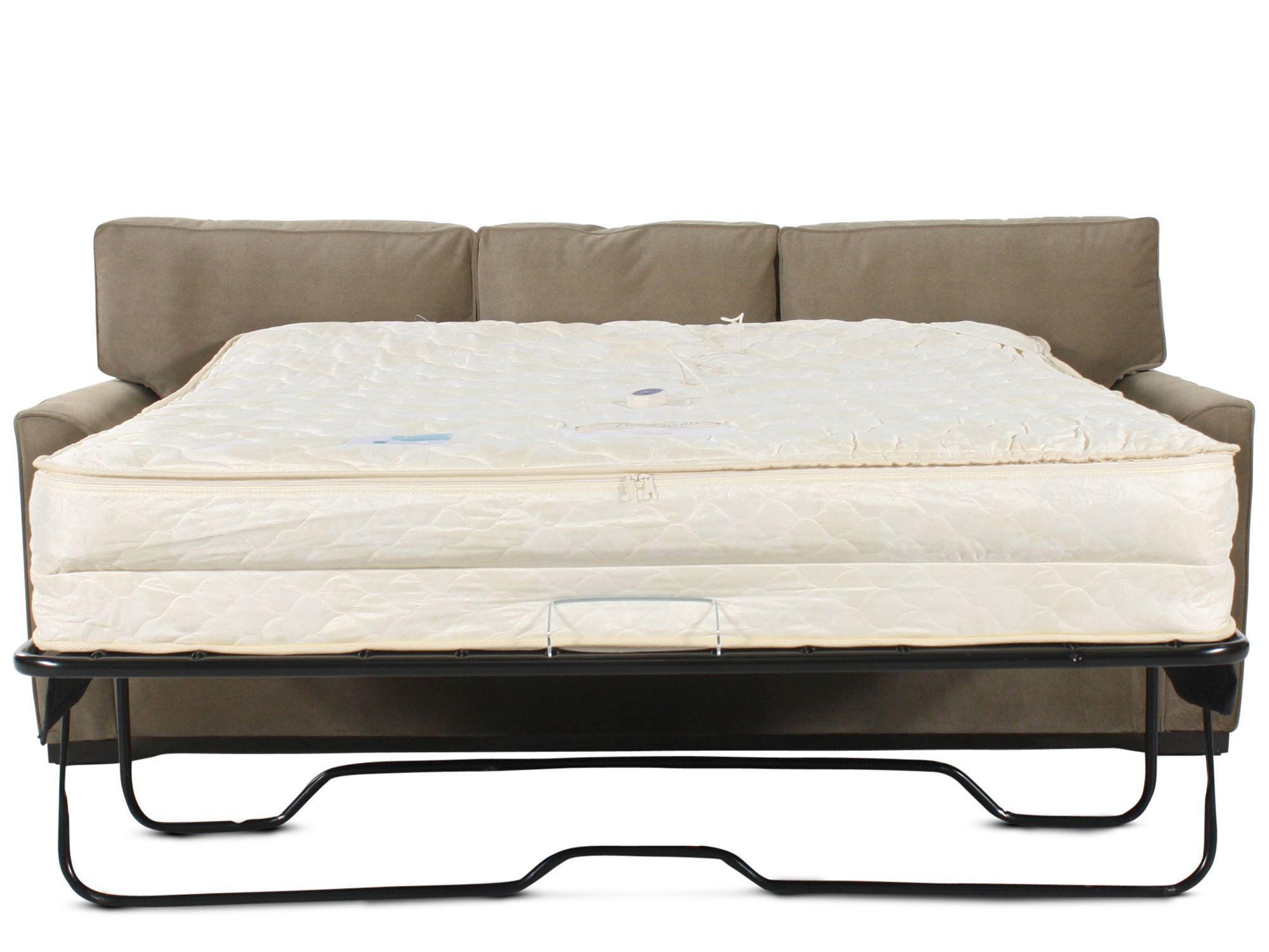 Sofa Mattress Jonathan Louis Queen Sleeper Sofa With Air Mattress