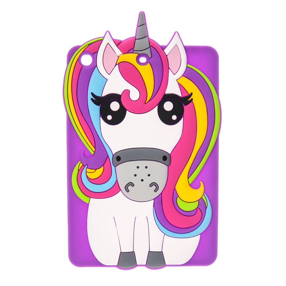 Pusheen Iphone Wallpaper Cute 201 Tui Tablette Licorne Avec Son Magique Claire S Fr