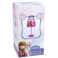 Disney Frozen Table Lamp   London Drugs