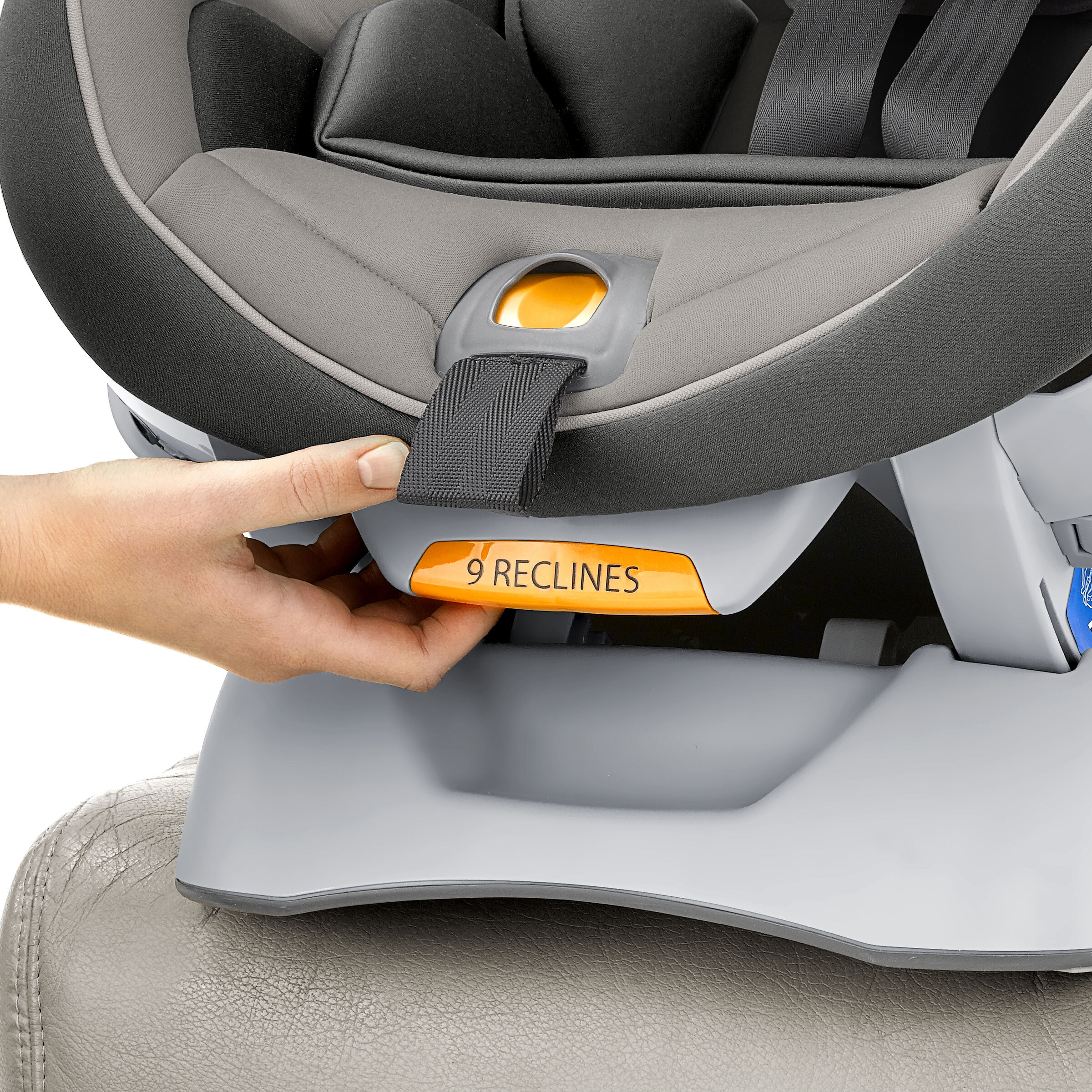 Rear Facing Car Seat Recline Angle Chicco Nextfit Convertible Car Seat Studio