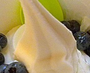 Healthiest Chain Frozen Yogurts