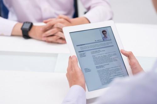 comment presenter la rubrique competences professionnelles sur un cv