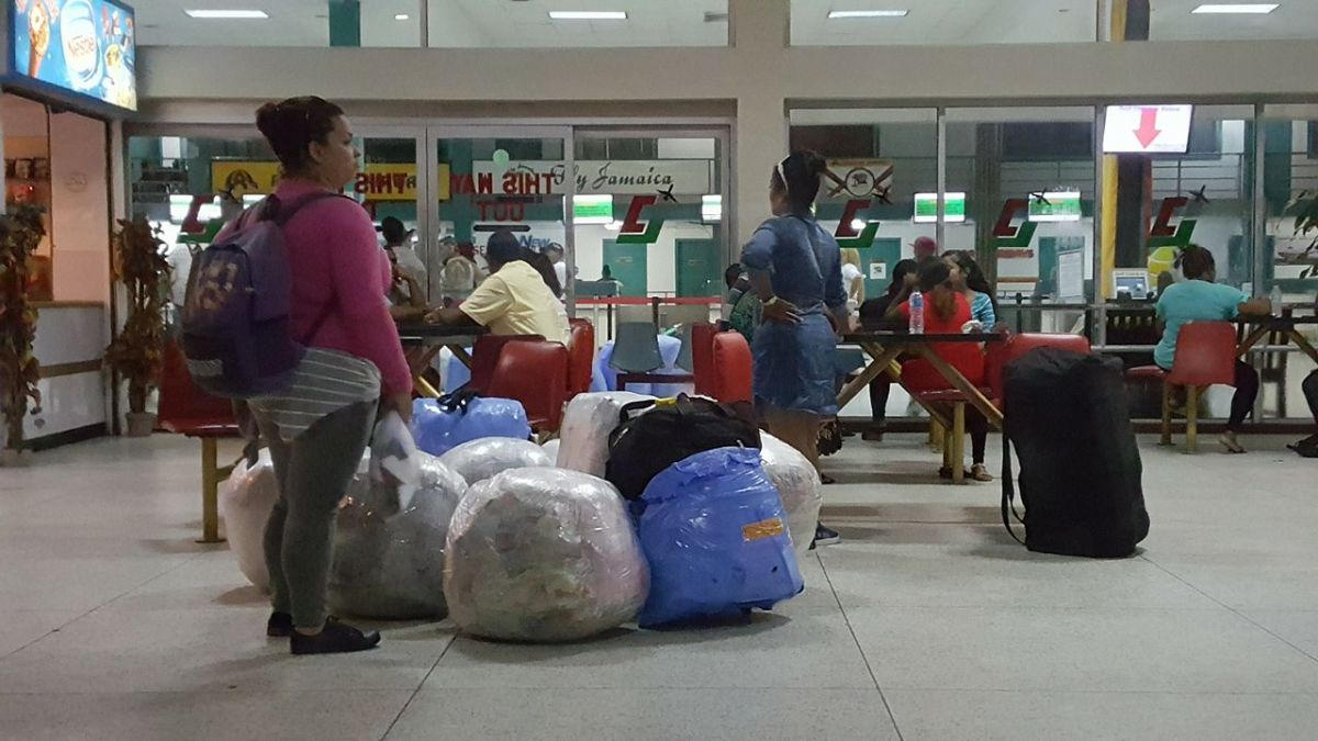Image result for Cuban Shoppers in Guyana images
