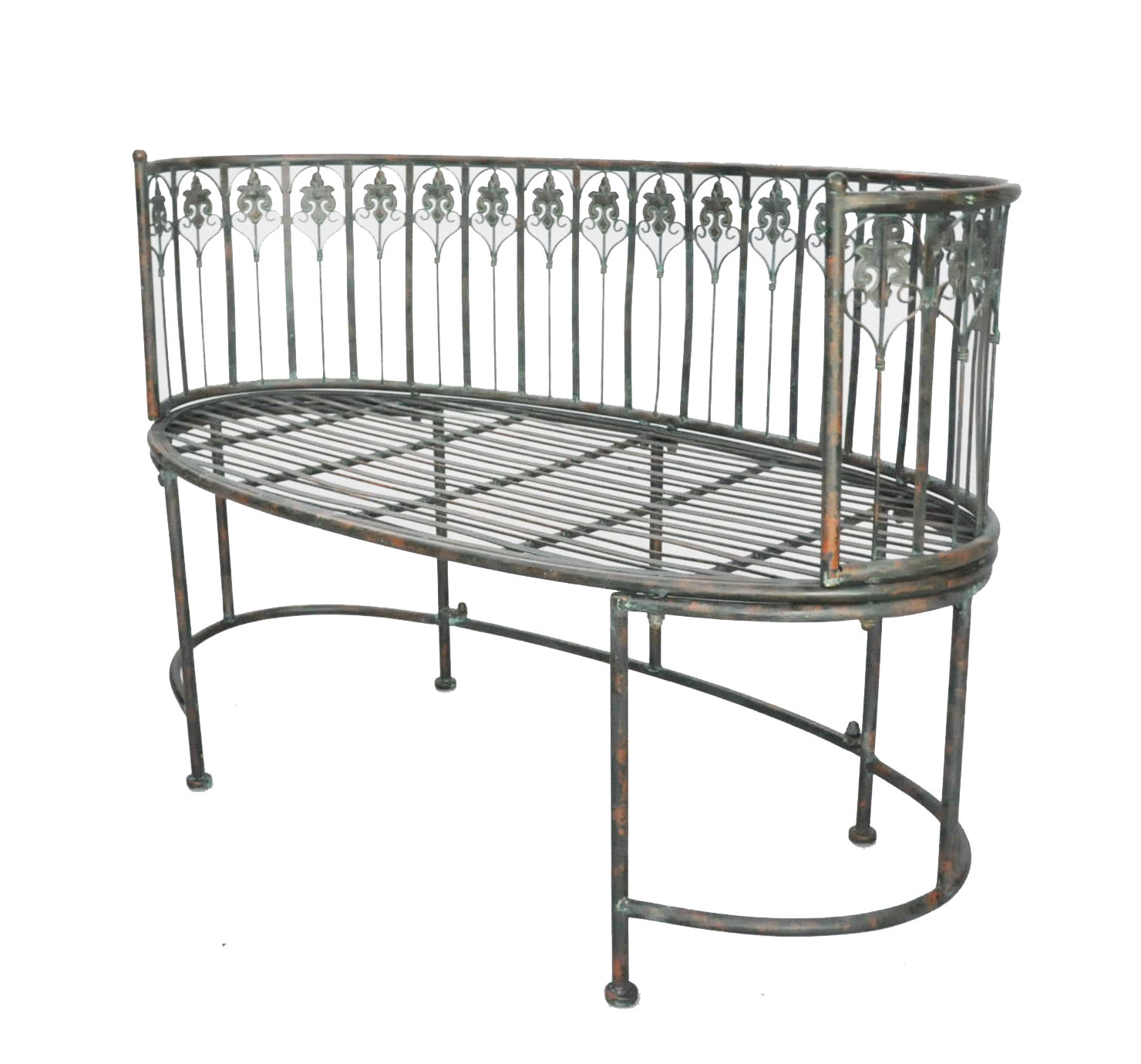 Banc Fer Forgé Leroy Merlin Beautiful Salon De Jardin Fer Forge Gris Contemporary