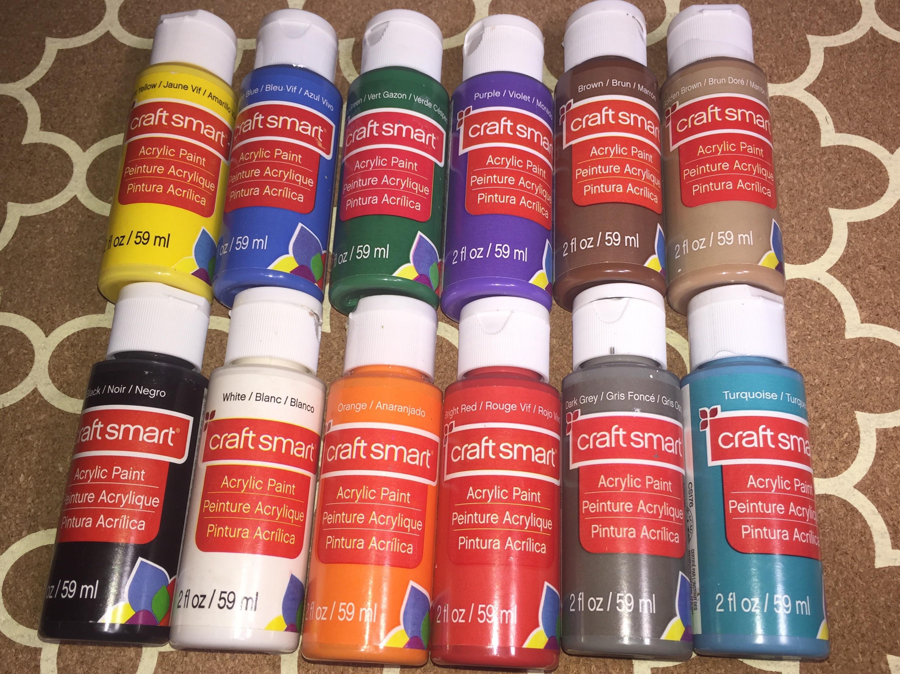 Using Acrylic Paint For Nail Art Demisiriusly