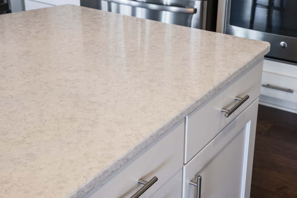 Limestone Quartz Countertops Quartz Vs Granite Countertops