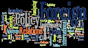 السياسية الخارجية :دراسة في المفاهيم ،التوجهات والمحددات