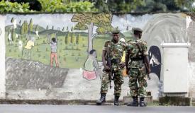 الحماية الدولية للطفولة في زمن السلم والنزاع