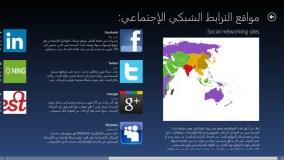 وسائل الإعلام الاجتماعية في عالم متغير