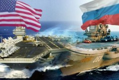 From Mideast to North & Central Europe to East Asia: Consequences of US-Russia Global Escalation