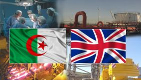 British-Algerian Relations: Are   trade   and  diplomacy  compatible?