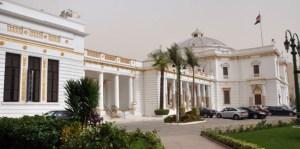 البرلمان المصري يقر نقل تبعية جزيرتين بالبحر الأحمر إلى السعودية
