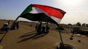 مابين لحم الابل وميلاد حكومة السودان الجديدة