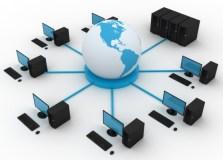 استراتيجية التحول نحو الحكومة الإليكترونية: مفاهيم ومقاربات نظرية