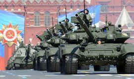 الاستراتيجية العسكرية الروسية إزاء الشرق الأوسط في ظل الأزمة السورية