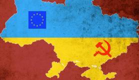 """مصالح الدول الكبرى المتعارضة فى الأزمة الأوكرانية""""2013 – 2015 """""""
