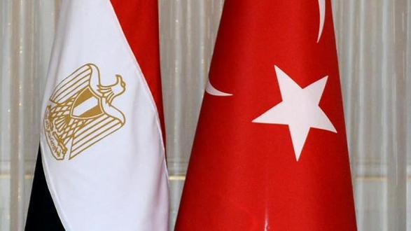 The Diplomatic Relations Between Turkey And Egypt