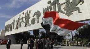 معضلة بناء الدولة في العراق